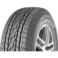 Continental ContiCrossContact LX2 225/65R17 102H Image #2