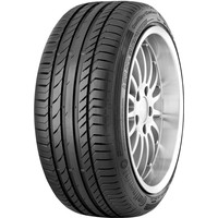 Continental ContiSportContact 5 225/45R18 91V (run-flat)