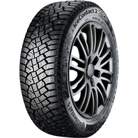 Continental IceContact 2 215/55R17 98T Image #1