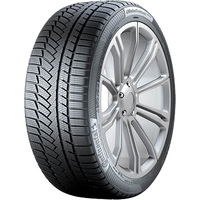 Continental WinterContact TS 850 P 235/55R17 99H Image #1
