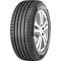 Continental ContiPremiumContact 5 225/55R17 97W Image #1