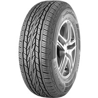 Continental ContiCrossContact LX2 225/55R18 98V Image #1