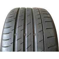 Continental ContiSportContact 3 245/50R18 100Y (run-flat) Image #4
