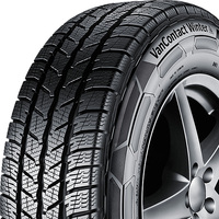 Continental VanContact Winter 195/70R15C 104/102R Image #2