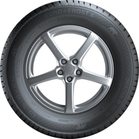 Gislaved Euro*Frost 6 205/65R15 94T Image #3