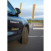 Continental CrossContact ATR 265/75R16 119/116S Image #4