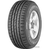Continental ContiCrossContact LX 265/60R18 110T Image #1