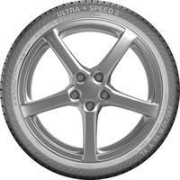 Gislaved Ultra*Speed 2 225/40R19 93Y Image #3