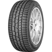Continental ContiWinterContact TS 830 P 255/35R18 94V Image #1