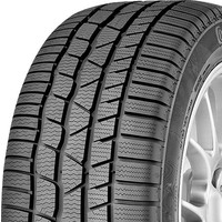 Continental ContiWinterContact TS 830 P 255/35R18 94V Image #2