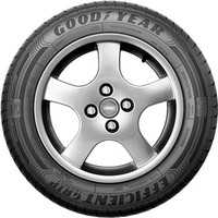 Goodyear EfficientGrip Compact 185/65R14 86T Image #3