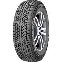 Michelin Latitude Alpin LA2 255/60R18 112V