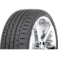 Continental ContiSportContact 3 245/45R19 98W (run-flat) Image #2