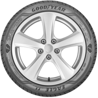 Goodyear Eagle F1 Asymmetric 3 225/50R18 95W (run-flat) Image #3