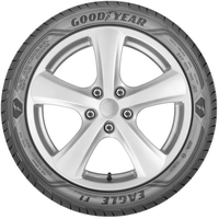 Goodyear Eagle F1 Asymmetric 3 225/50R18 95W (run-flat) Image #6