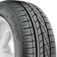 Goodyear Excellence 245/40R17 91W (run-flat) Image #3