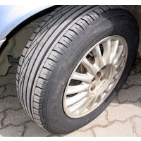 Goodyear Excellence 245/40R17 91W (run-flat) Image #4