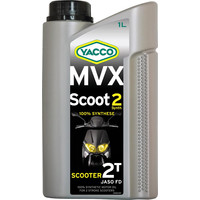 Yacco MVX Scoot 2 Synth 1л