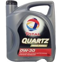 Total Quartz Ineo First 0W-30 5л