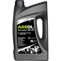 Areol Max Protect 5W-40 5л