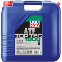 Liqui Moly Top Tec ATF 1800 20л