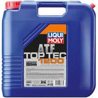 Liqui Moly ATF Top Tec 1200 20л