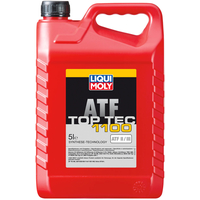 Liqui Moly ATF Top Tec 1100 5л
