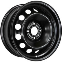 "Magnetto Wheels 16008 16x6"" 4x108мм DIA 63.35мм ET 37.5мм B Image #1"