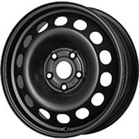 Magnetto Wheels R1-1744C 16x6.5