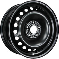 "Magnetto Wheels 16012 AM 16x6.5"" 5x114.3мм DIA 60.1мм ET 45мм B Image #1"