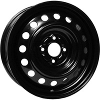 "Magnetto Wheels 17003 17x7"" 5x114.3мм DIA 60.1мм ET 39мм B Image #1"