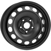 "Magnetto Wheels 14016 AM 14x5"" 5x100мм DIA 57.1мм ET 35мм B Image #1"