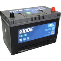 Exide Excell EB954 (95 А·ч)