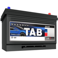 TAB Polar S Asia 105 JR (105 А·ч)