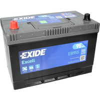 Exide Excell EB955 (95 А·ч)