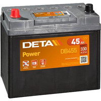 DETA Power DB455 (45 А·ч)