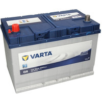 Varta Blue Dynamic G8 595 405 083 (95 А/ч)
