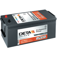 DETA Professional Power DF1853 (185 А·ч)