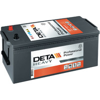 DETA Professional Power DF2353 (235 А·ч)