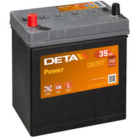 DETA Power DB357 (35 А·ч)
