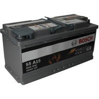 Bosch S5 A15 (605901095) 105 А/ч