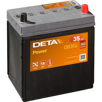 DETA Power DB356 (35 А·ч)
