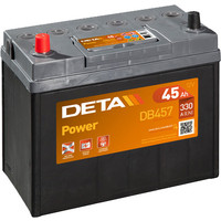 DETA Power DA457 (45 А·ч)