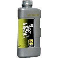 Agip Brake Fluid DOT4 1л