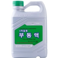 Hyundai KIA Long Life Coolant (07100-00200) 2л