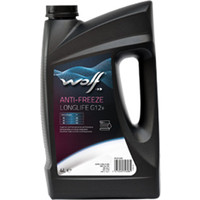 Wolf G12 Anti-freeze Longlife 1л