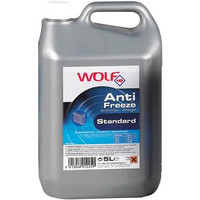 Wolf G11 Anti-freeze Standard 4л
