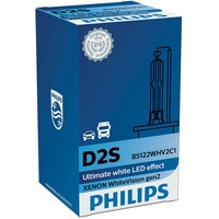 Philips D2S Xenon WhiteVision gen2 1шт