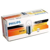 Philips R5W 10шт [12821CP]
