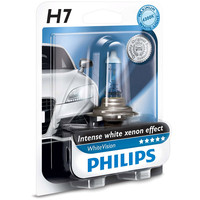 Philips H7 WhiteVision 1шт [12972WHVB1]